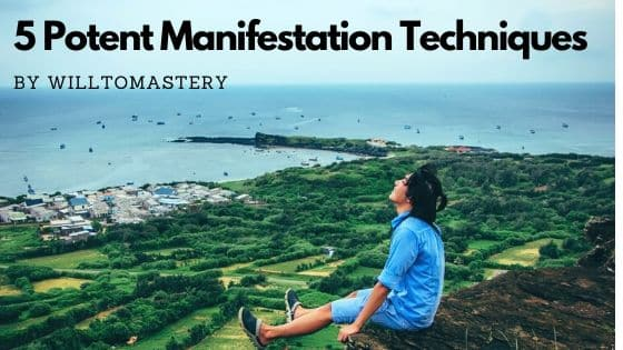 The Fastest Manifestation Techniques