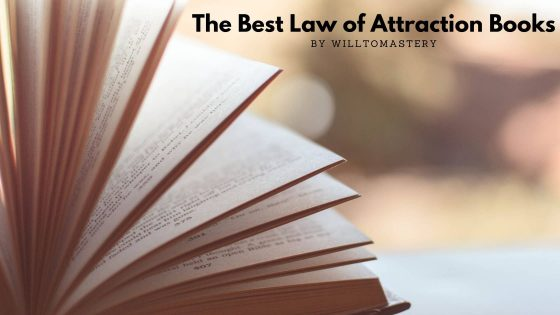 The best law of attraction books that will bring you real results